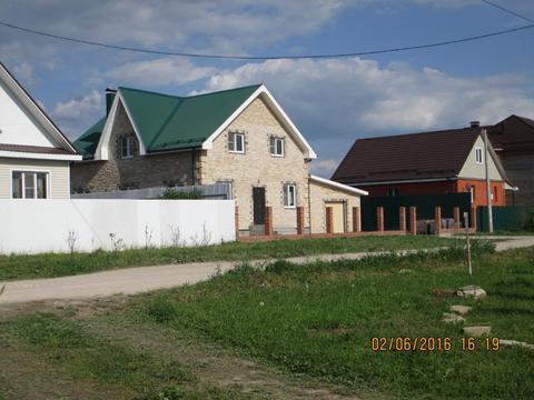 Дом в городе
