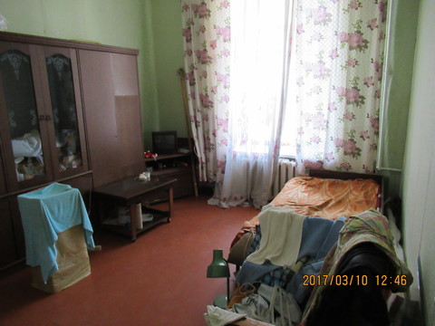 Продам 2-ю квартиру г.Красноармейск . ул. Свердлова