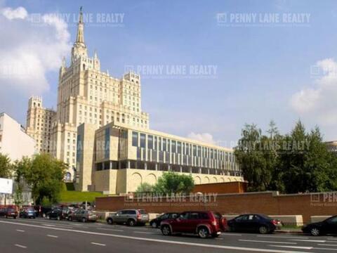 Сдается офис в 5 мин. пешком от м. Краснопресненская