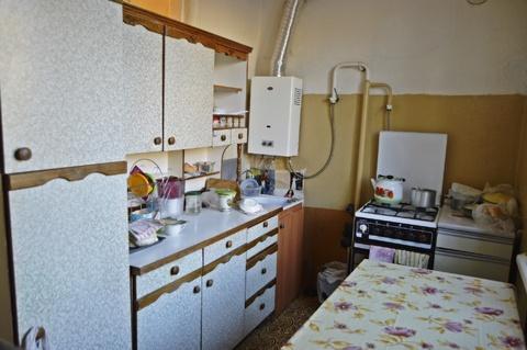 """3-комнатная """"Сталинка"""" по привлекательной цене."""