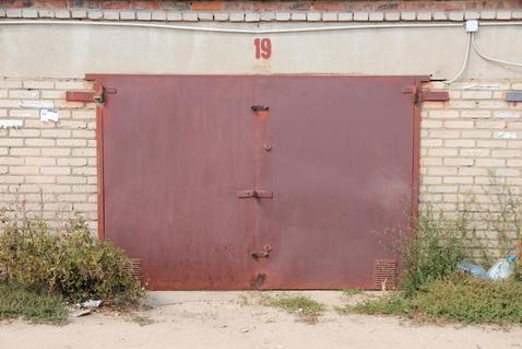 Продажа гаража в г. Раменское