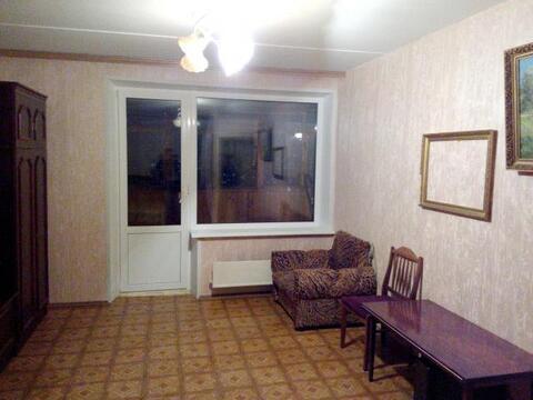 Продается однокомнатная квартира (Москва, м.Первомайская)