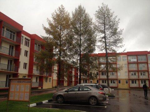Г. Звенигород, мк-р Шихово, ул. Кирова дом 78 корп. 1