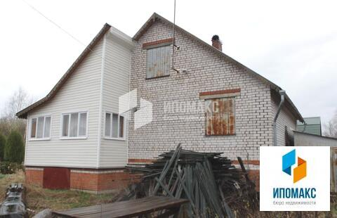 Дача 120 кв.м. , вблизи д/о Бекасово,47 км от МКАД, Киевское шоссе