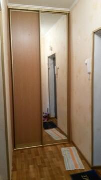 1-комнатная квартира Солнечногорск, ул.Вертлинская, д.9