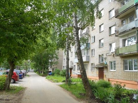 1 комнатная квартира Павловский Посад г, Кузьмина ул, 34