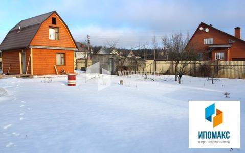 Продается дом 40 кв.м, участок 10 соток, д.Зверево , г.Москва