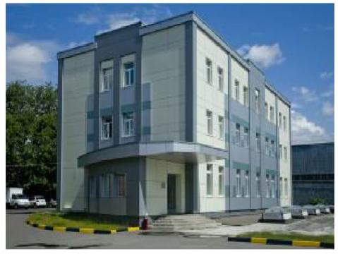 Продается здание 2505 м, ул. Талалихина