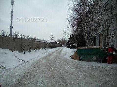 Предлагается в аренду холодный склад в капитальном строении 1100 кв.м.