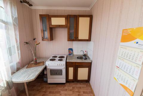 Сдается 1-комнатная квартира, м. Римская