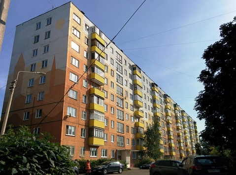 2х комнатная квартира Ногинск г, Трудовая ул, 8