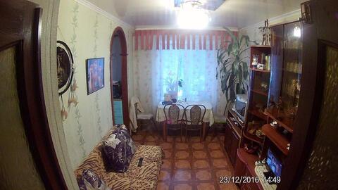 Продажа квартиры, Дедовск, Истринский район, Ул. Больничная