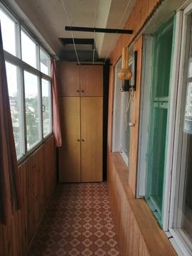 Продам одно комнатная квартира в Сходне