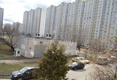 Продажа квартиры, Зеленоград, м. Речной вокзал, Г Зеленоград