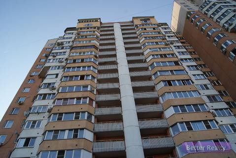 Объединенная квартира 130 кв.м с видом на Живописный мост и Сити