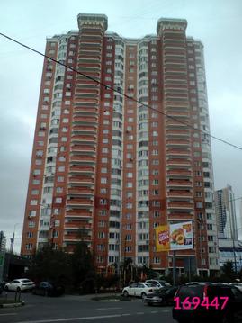 Красногорск, 1-но комнатная квартира, Красногорский бульвар д.6, 6350000 руб.