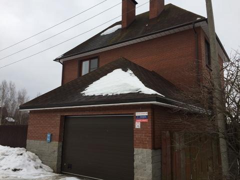 Продам дом д. Григорьевское
