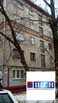 Самая дешёвая 2-х комнатная квартира в районе рынка