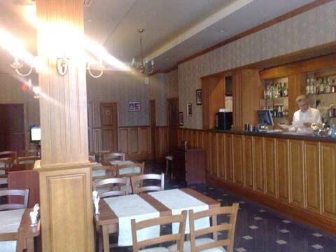 Готовый ресторан в аренду