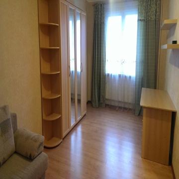 1к квартира с ремонтом в Балашихе на Добросельской ул, д12