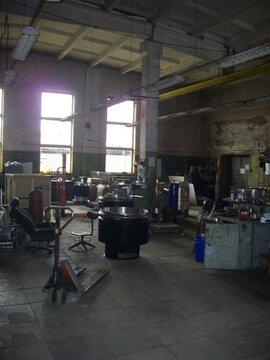 Производственная база 787 кв м г. Раменское 15 м.п. от станции