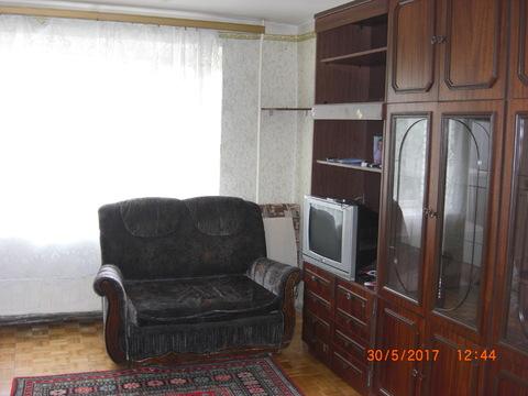 Сдаю 2-х комн. квартиру в Красногорске ул. Ткацкой фабрики 24