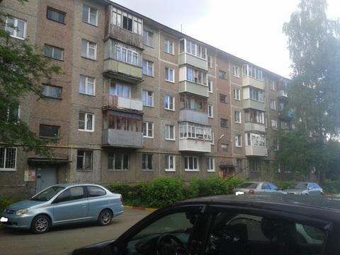 Электроугли, 2-х комнатная квартира, ул. Маяковского д.28, 2330000 руб.
