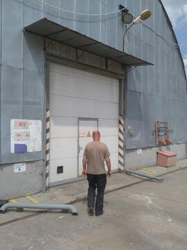 Склад/производство 236 кв.м,1 этаж