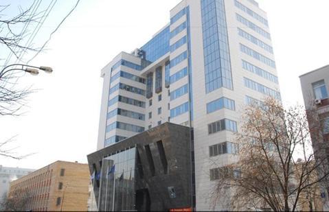 """Офисный блок 818кв.м. в БЦ класса """"А"""" м. Киевская"""