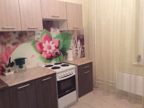 Продается четырехкомнатная квартира на Святоозерской