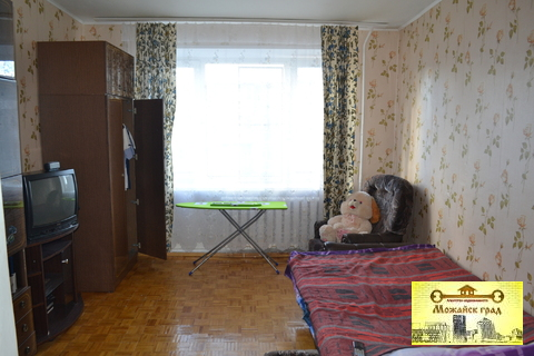 2х комнатная квартира п.Спутник д.13