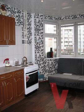 Люберцы, 2-х комнатная квартира, Гагарина проспект д.26 к2, 5500000 руб.