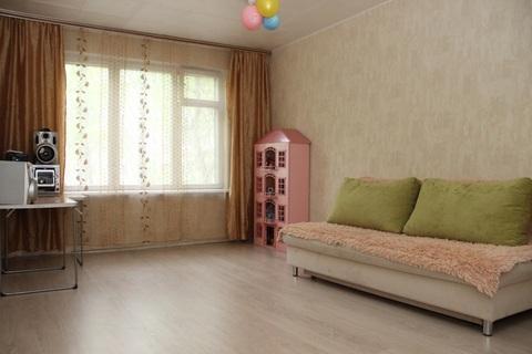 Продается 2 ком.квартира в г.Пушкино после ремонта