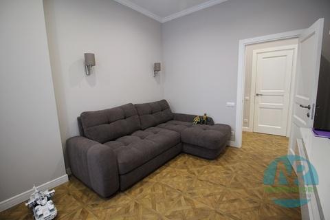 "2-комнатная квартира, 58 кв.м., в ЖК ""Маршала Захарова, вл. 7"""