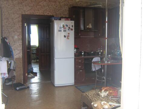 Продается квартира в Чехове