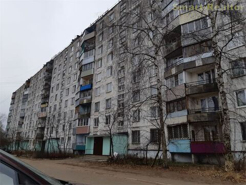 Продажа квартиры, Ликино-Дулево, Орехово-Зуевский район, Ул. Почтовая