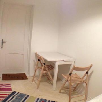 2 Комнаты 20 кв м в 3-х комнатной квартире 4-й Верхний Михайловский 10