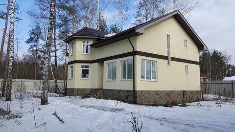 Дом 171 кв. м. на участке 8 соток М.О, Раменский район, п.Ильинский