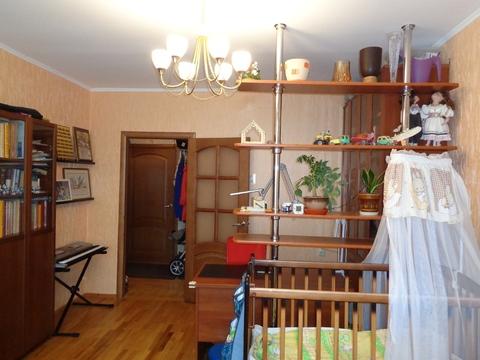 2-х ком.квартира 56 м.кв на 6/9 эт. кирпичного дома на ул. Ленина д. 1