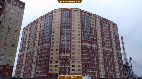 2-к квартира, Щёлково, ул. Жегаловская, д.29
