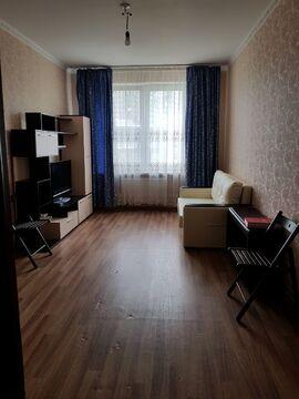 Продажа двухкомнатной квартиры в Красногорске