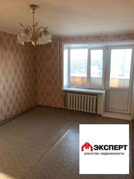 1-комнатная квартира в с.Рахманово