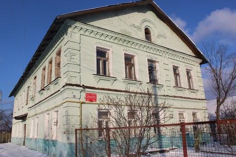 Продается выделенная комната 18м2 в Щелковском р-не, д. Назимиха