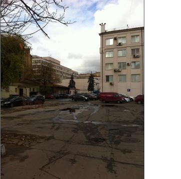Бизнес-парк на Курской