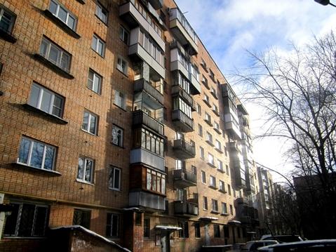 2х комнатная квартира Электросталь г, Мира ул, 22