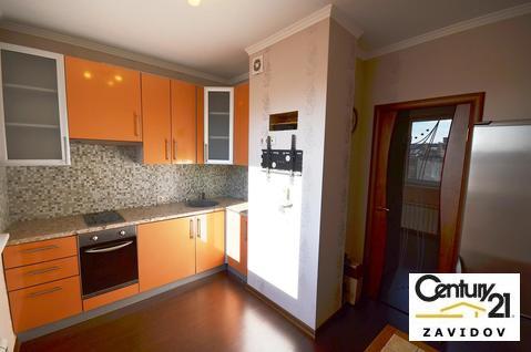 Продажа однокомнатной квартиры Народного Ополчения, 7 к 3