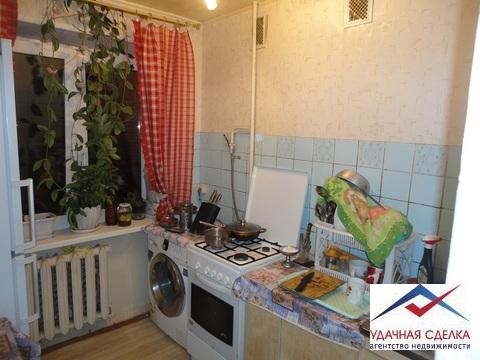1-комнатная квартира пос. Знамя Октября, Москва