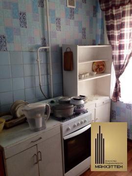 2-ая квартира на Латышской