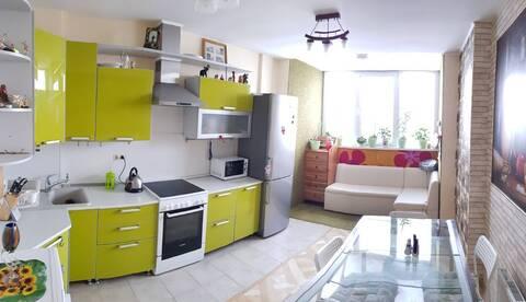 3-комнатная квартира, 86 кв.м., в ЖК «Супонево»