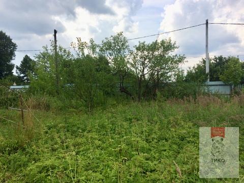 Продам земельный участок с ИЖС